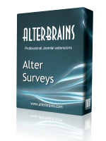 Alter Surveys